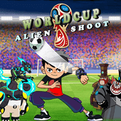 WORLDCUP 2018 - PENALTY POWER Версия: 1.0.0