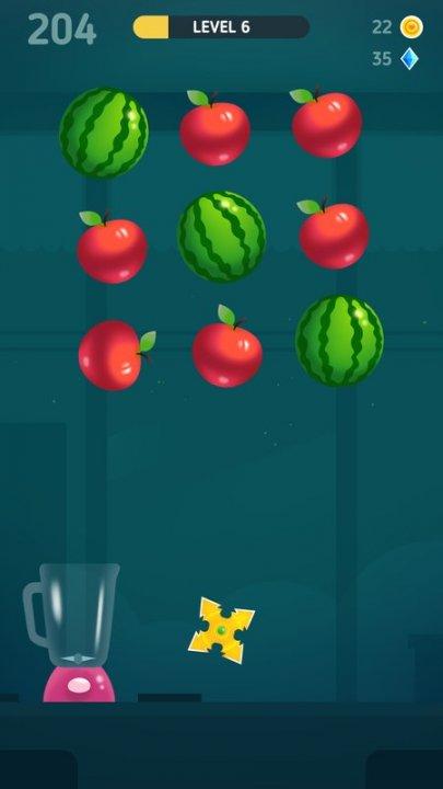 игра фруктовый коктейль скачать