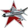 ТОП МИГ-21 Истребитель Версия: 4.5.1