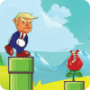 Super Trump World Adventure Версия: 1.1