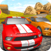 Mustang Driving Car Race Версия: 1.0