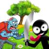 Стикмэн против зомби: побег из тюрьмы Версия: 1.0.2