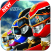 Super Power Rangers Hero Crush Версия: 5.0