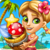 Tropic Trouble Match 3 Builder Версия: 7.24.0
