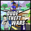 Dude Theft Wars Версия: 0.82b