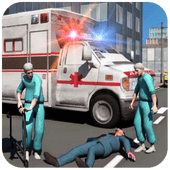 Ambulance Rescue Driving Версия: 6.0