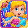 Wonderland : Little Mermaid Версия: 1.0.170
