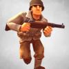 Mighty Army : World War 2 Версия: 1.0.9