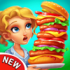 Cooking Town – Restaurant Chef Game Версия: 1.10.0