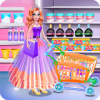 Princess Shoe Cake Версия: 1.0.0