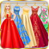 Royal Girls - Princess Salon Версия: 1.2