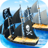 Pirate Ship Boat Racing 3D Версия: 3.0