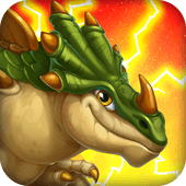 Dragons World Версия: 1.98713