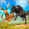 Wolf Simulator Attack 3D Версия: 2.0
