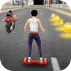 Hoverboard Speed Race Версия: 4.0