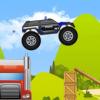 Police Monster Truck Версия: 1.8