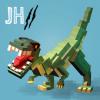 Jurassic Hopper 2 Версия: 1.0