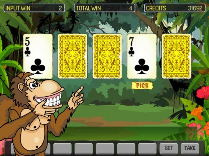 Бесплатные онлайн автомат игры