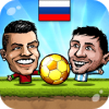 Скачать Puppet Soccer 2014 - футбол на андроид