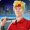 Super One Tap Tennis Версия: 1.0.0