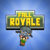 Fall Royale Версия: 1.4.1