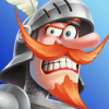 Idle Knight - Fearless Heroes Версия: 1.0