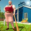 Bad Granny Версия: 1.2.9