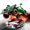 Clash of Cars Derby Action Версия: 1.0