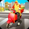 Motorbike Pizza Delivery Версия: 2.0