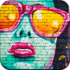 Graffiti Photo Editor Версия: 1.9