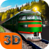 Русский Поезд 3D Версия: 1.9