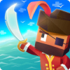 Blocky Pirates Версия: 1.2_167
