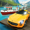 Driving Island: Delivery Quest Версия: 1.0.1