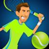 Stick Tennis Версия: 2.8.0