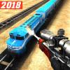 Снайпер 3D: Поезд Стрельба Версия: 5.1