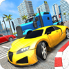 Extreme Car Driving City Версия: 0.3