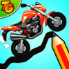 Road Draw 2: Moto Race Версия: 1.4.6