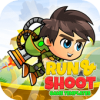 Mobile Shooter Runner Версия: 1.2