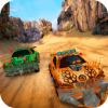 Mad Cars Fury Racing Версия: 1.0
