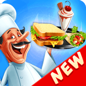 Cooking Story Madness Версия: 1.10