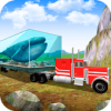 Sea Animals Truck Transport Simulator Версия: 1.0