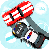 Police Pursuit Версия: 1.1.3