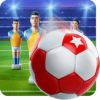 Bouncy Football Версия: 1.0