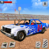 Derby Car Racing Версия: 2.1