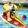 Super Hero Boat Racing Версия: 1.1