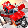 Derby Car Crash Stunts Версия: 1.8