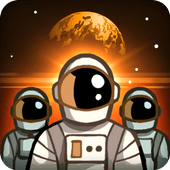 Idle Tycoon: Space Company Версия: 1.7.5