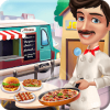 School Food Truck Cooking and Cleaning Версия: 1.0.1