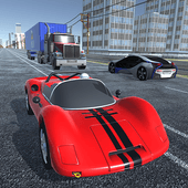 Real Car Racing Версия: 0.1
