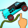 Road Draw: Climb Your Own Hills Версия: 1.9.0